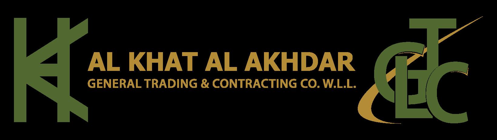 Al Khat al Akhdar – GEN  TRADING & CONT  CO  W L L , KUWAIT